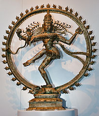 Shiva: The Hindu God of Creation and Destruction
