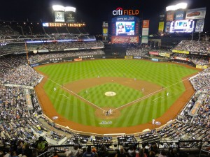 Citi-Field (2009): Where the Red Sox Beat the Yankees