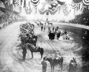 The 1908 Fort Worth Exposition
